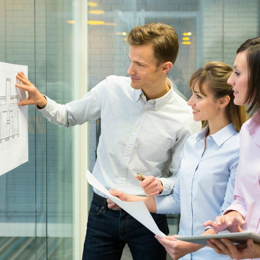 Strategic Market Development Plans
